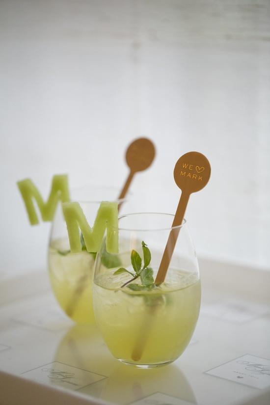 """m"" cocktail"