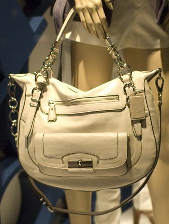 Handbag, Coach