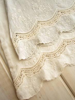 ? lace
