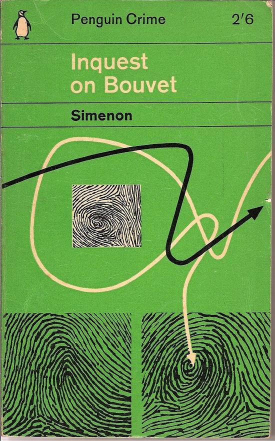 Vintage Penguin paperback