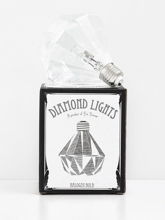 Halogenlampa, Diamond