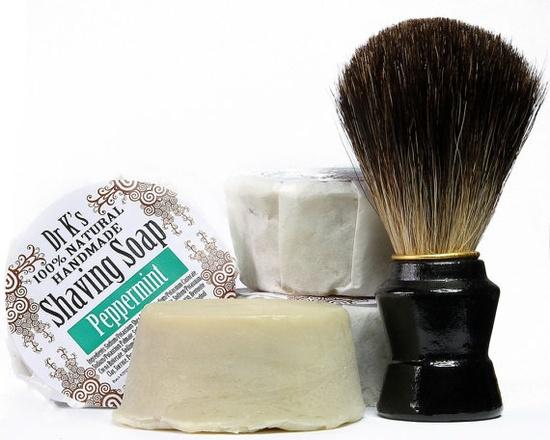 Shaving Soap for him