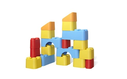 Blocks #kids #toy #building