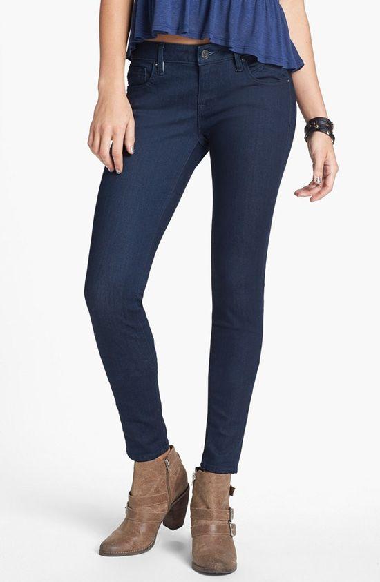 Jeans. Friend? Foe?