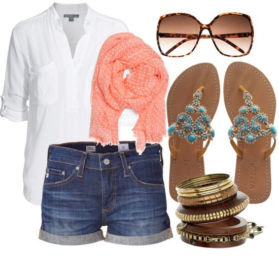 Summer outfit ! ?