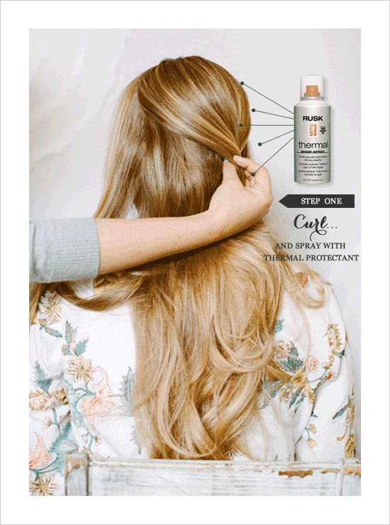 how to messy updo