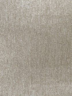 Stroheim Fabric Bawit Repp-Pewter $158.50 price per yard #interiors #decor #greyfabric