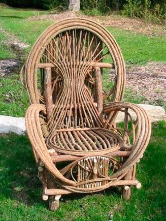 Willow Chair