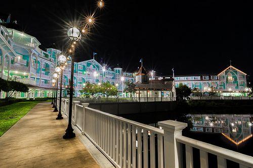 Yacht & Beach Club Resorts