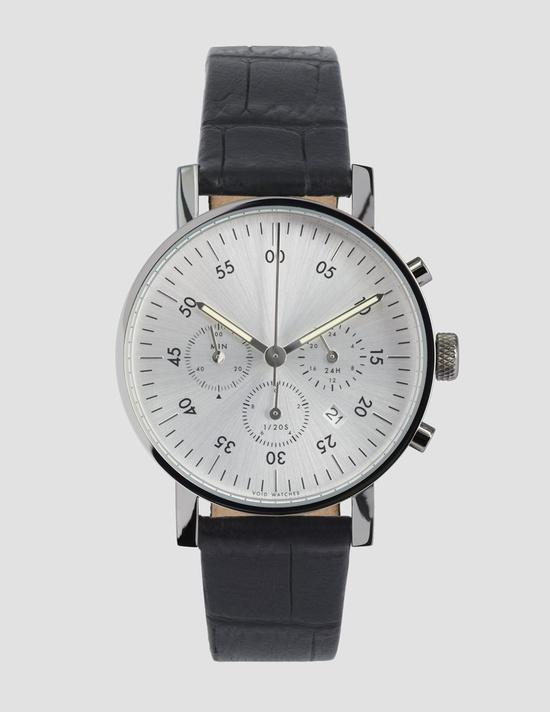 Void V03C Chronograph Watch