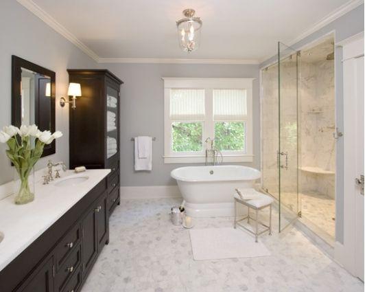 Bathroom Design Ideas - Home and Garden Design Idea's
