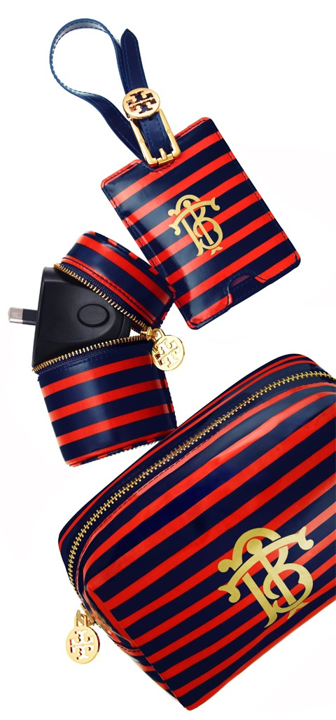 Tory Burch Travel Accessories