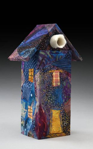 Jane Jennings Handmade House