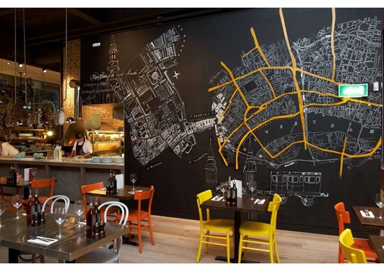 restaurants « d_raw : architectural and interior design collective