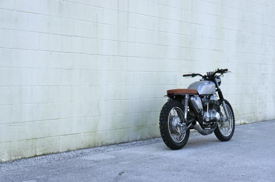 Honda : CB Honda