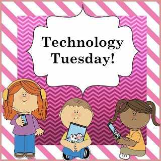 Brainpop on Technology Tuesday