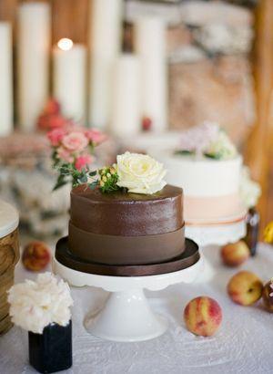 Sweet Texas Wedding by Tanja Lippert, Part II « Southern Weddings Magazine
