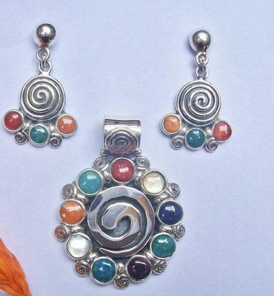 Handmade Silver Jewelry