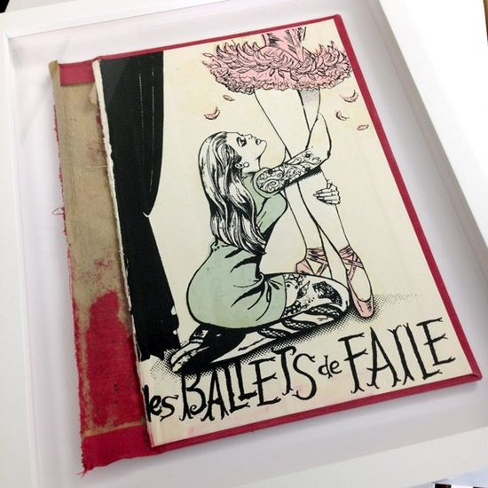 Releases: Faile Book Covers
