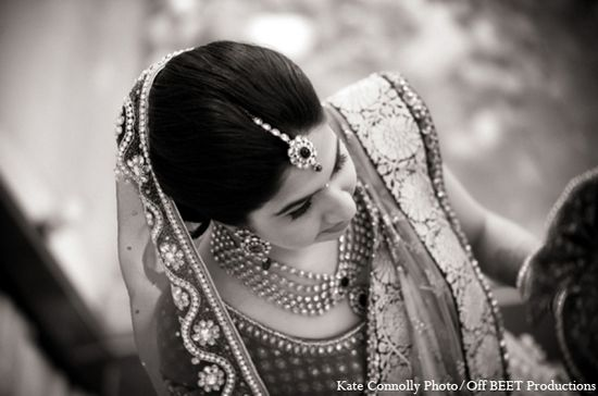 indian wedding photos maharaniweddings....