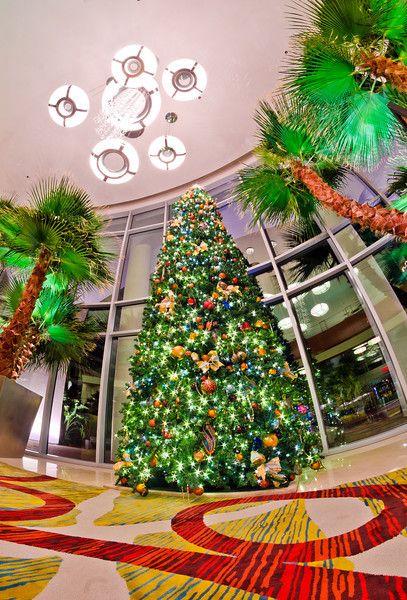 Best Disney Vacation Club Resorts at Christmas