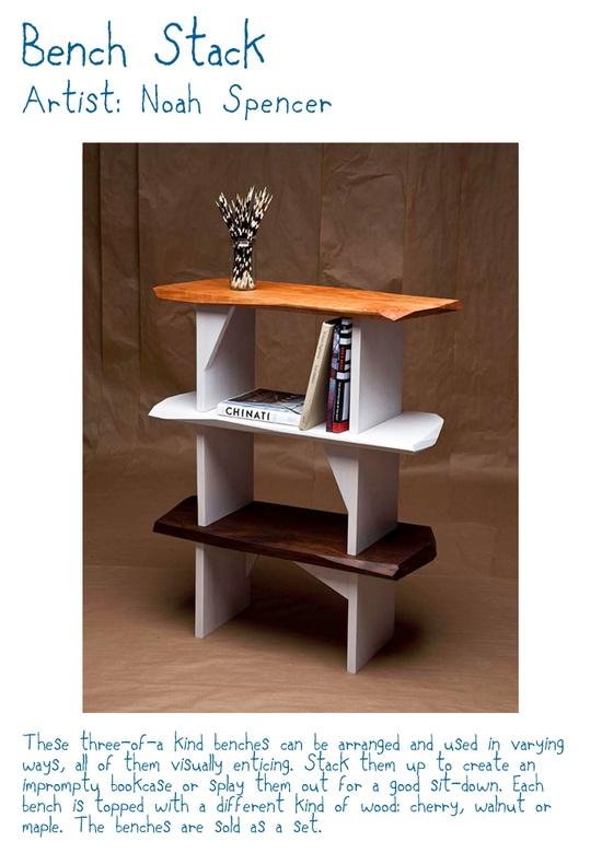 beautiful handmade furniture