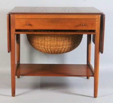 Charles Goodman's own mid-century modern furniture to be auctioned - The Washington Post