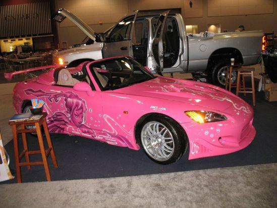 #SouthwestEngines Custom Cars