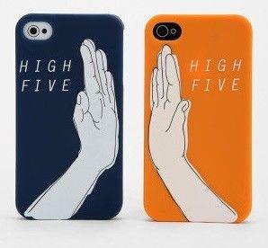 Besties iPhone 4/4s Case - Set Of 2