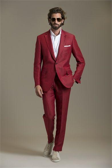 Brioni - Men Fashion Spring Summer 2013 - Shows - Vogue.it