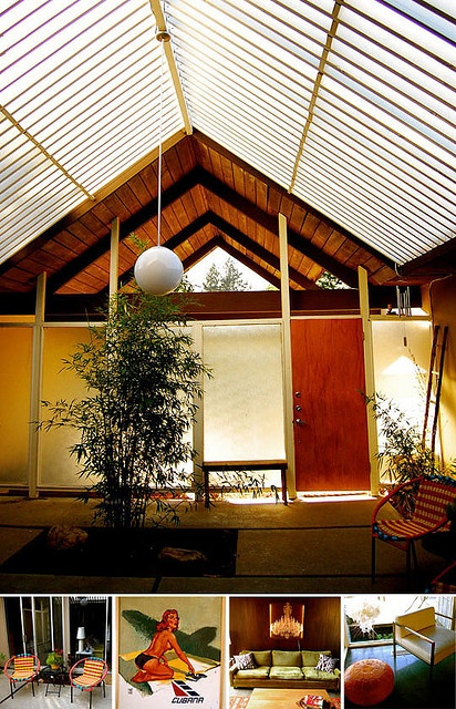 more Eichler excellence - lights