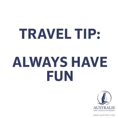 Travel Tip