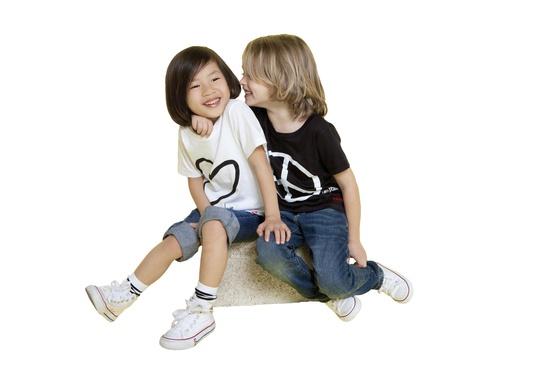 Peace Love Kids