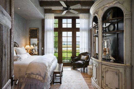 Wyoming Residence, Locati Architects, ph - myshabbychicdecor... - #shabby_chic #home_decor #design #ideas #wedding #living_room #bedroom #bathroom #kithcen #shabby_chic_furniture #interior interior_design #vintage #rustic_decor #white #pastel #pink
