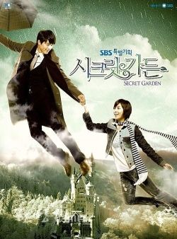 Secret Garden is a South Korean television drama between the story of a dedicated poor stunt woman named Gil Ra Im/Jaymee (played by Ha Ji Won)...