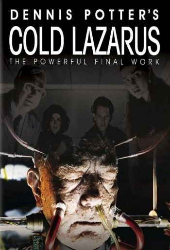 Dennis Potter - Cold Lazarus