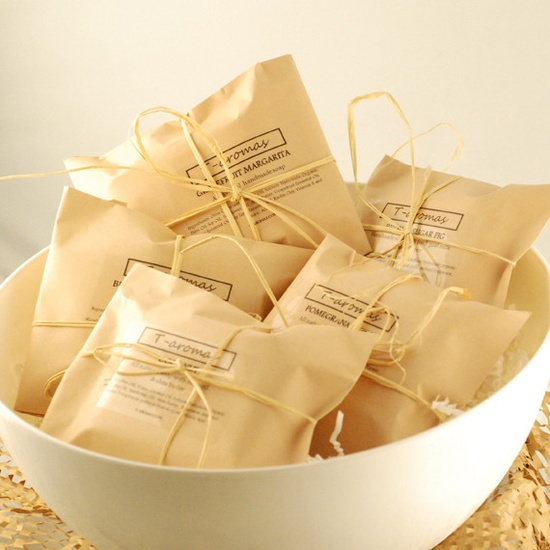 Handmade Soap Collection - Set of 5