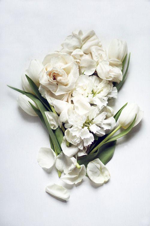 White /