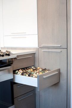 Small Modern Kitchen Design Ideas, Pictures, Remodel, and Decor - page 2