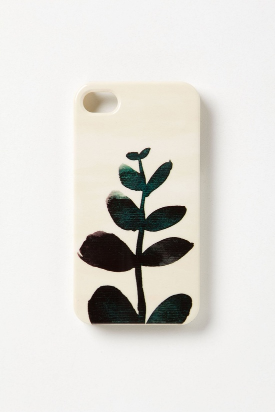 Frond iPhone 4 & 4S Case - Anthropologie.com