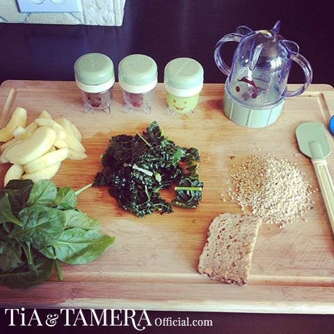 Natural baby food - Aden's favorite recipes {click through to see}