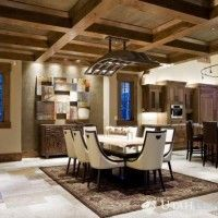 Rustic Home Interior Inspirations