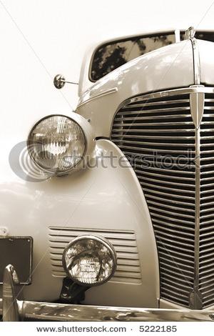 Love vintage cars