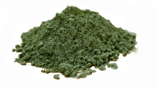 Superfoods 6. Spirulina