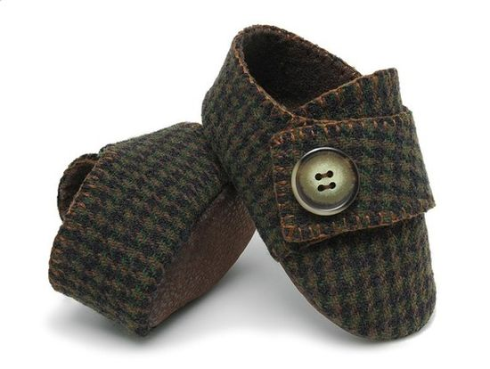 Baby boys shoes
