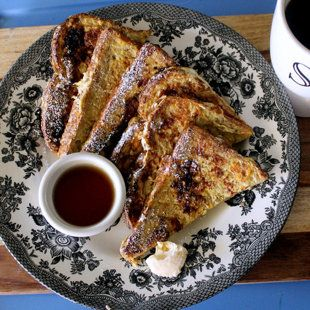The 7 Most Common French Toast Mistakes