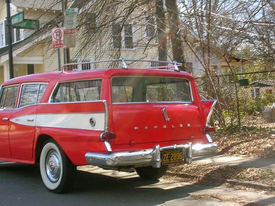 pretty much my dream car.