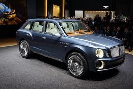 Undecided about the style.... looks like a Range Rover...