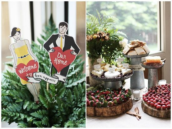 Housewarming Party Ideas #Housewarming