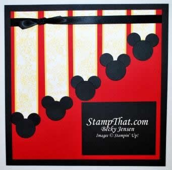 scrapbook layouts disney - Google Search